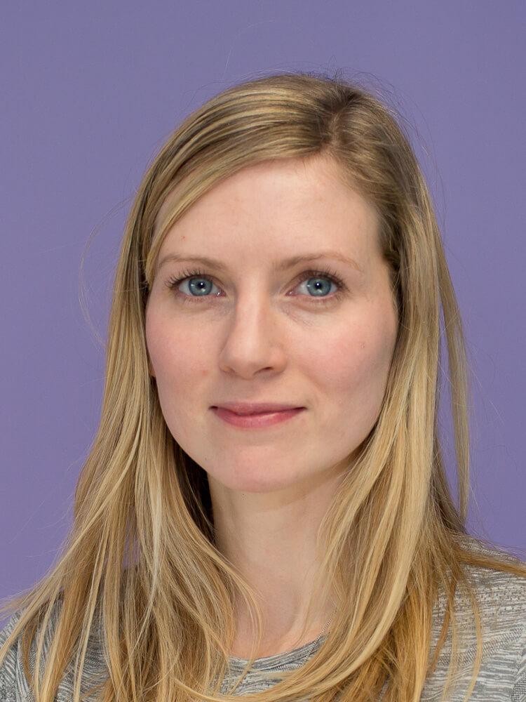 Christine Petman